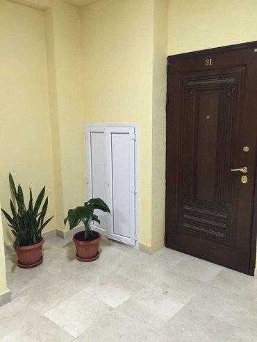 Квартира 3комнатная Новый элитный одноподьезный дом, отделанный травер в Чаек
