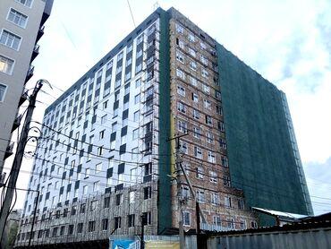 французский квартал бишкек in Кыргызстан | ПРОДАЖА КВАРТИР: Элитка, 3 комнаты, 91 кв. м Видеонаблюдение, Неугловая квартира, Сквозная планировка