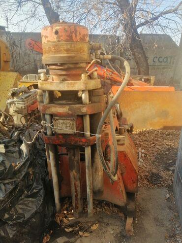 union 02 наушники в Кыргызстан: Продаётся буровой станок GXY-02 (ХУ2)