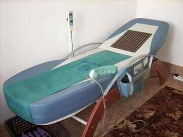 253 объявлений: Нуга бест Бишкек сдаю в аренду корейский массажный кровать Nuga best