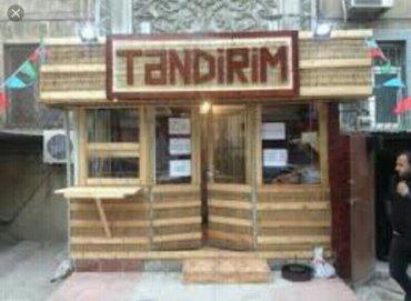 Bakı şəhərində Tecilli Gundeci xanimlar teleb olunur Gune 20Azn