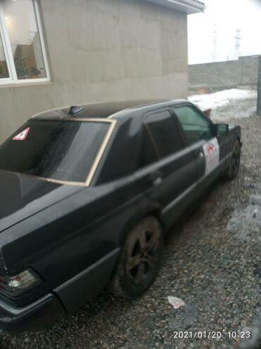 Мейманкана кыздары менен - Кыргызстан: Mercedes-Benz 190 2 л. 1990 | 11111111 км