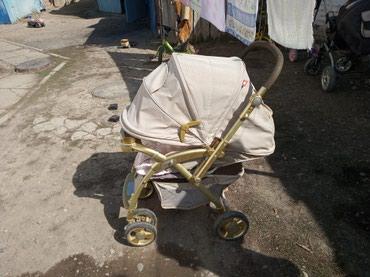 Коляски в Кок-Ой: Харошая качества продаю срочно 2300 сом  есть доставка в Бишкек
