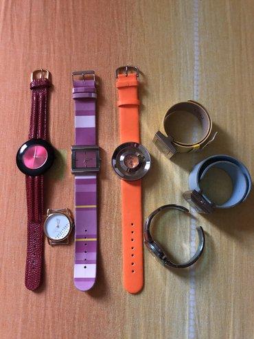 Interesantni a neki i neobični novi ručni satovi