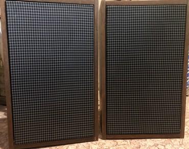 акустические системы kronos беспроводные в Кыргызстан: Колонки / динамики, акустические, двух-полосные, 2 шт.пасспортная