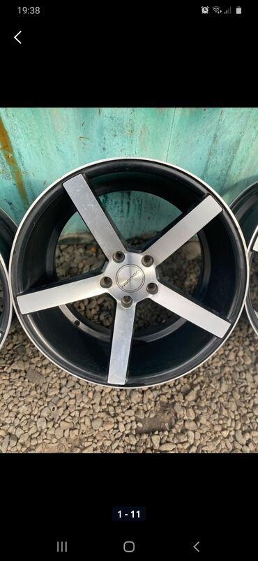 биндеры 17 листов механические в Кыргызстан: КУПЛЮ такой же vossen R17 один только один диск на BMW E34