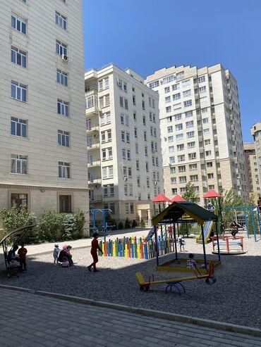 эмалировка ванн бишкек в Кыргызстан: Элитка, 2 комнаты, 45 кв. м Теплый пол, Бронированные двери, Видеонаблюдение
