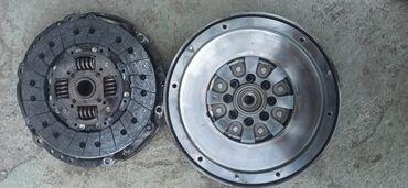 диски на авто bbs в Кыргызстан: Маховик на Спринтер Комплект CDI ЦДИ СДИ( Демпфер + корзина + диск )