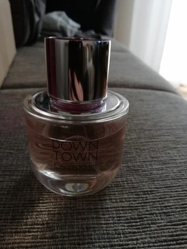 Calvin klein down town parfem original - Indija
