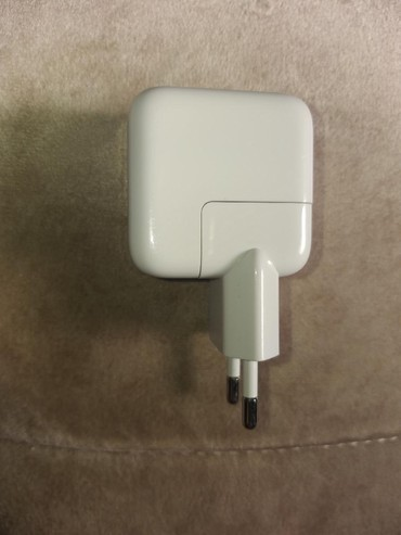 Apple iPod ORIGINAL adapter punjac - Sabac