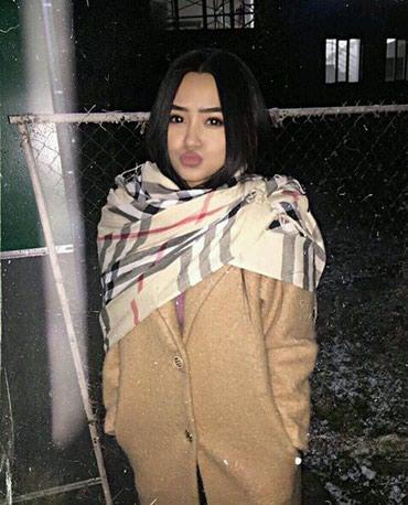 Срочно Ищу Работу мне 19 лет Пишите по Вотсапе. в Бишкек