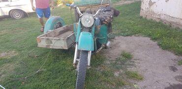 каракол снять квартира на долгий срок in Кыргызстан   ДОЛГОСРОЧНАЯ АРЕНДА КВАРТИР: Продаю мотоцикл вместе с прицепом