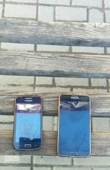 Продам 2 телефона. Справа Samsung galaxy note 3, в Бишкек