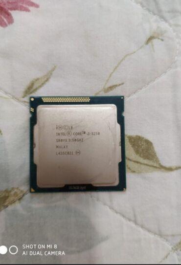 Intel Core i3 3250 3.50GHz! Процессор топ за свои деньги. Либо обмен