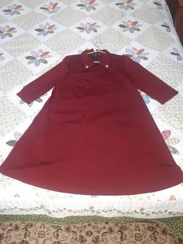 напрокат платья в Кыргызстан: Сдаю напрокат платье турецкое размер 44-48