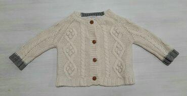 ZARA Knitwear, dzemperic za devojcice, velicina 86cm (18-24 meseca)