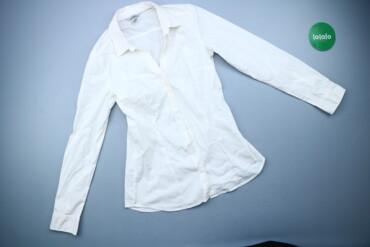 1537 объявлений: Жіноча однотонна сорочка H&M, р. XXS   Довжина: 67 см Довжина рука