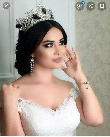 dirnaq - Azərbaycan: Tecili Xirdalanda gozellik salonuna gozel el.qabiliyyetli isinde