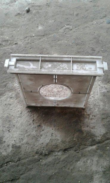 Рамка для салонного фильтра Хонды Фит в Бишкек