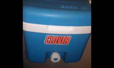 Ψυγείο για νερό με βρυσάκι isotherm 5000 σε Athens