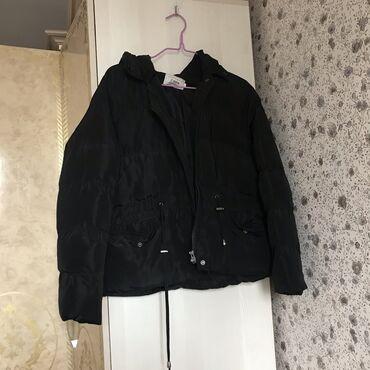 Куртка в шикарном состоянии Тёплая