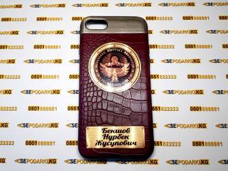 чехол-с-мишкой в Кыргызстан: VIP Чехлы с Вашим логотипом и текстом, отличный подарок для Вас и