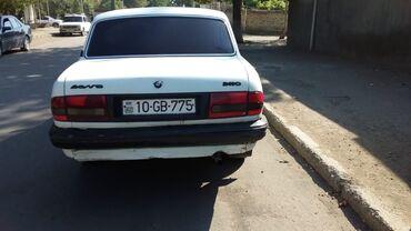 QAZ - Gəncə: QAZ 3110 Volga 2.5 l. 1999 | 1000000 km