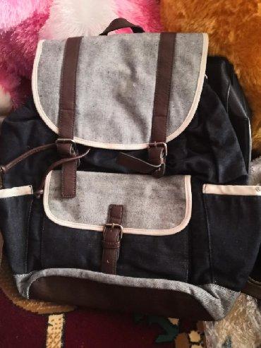рюкзаки в Кыргызстан: Большой рюкзак, новый, качественный