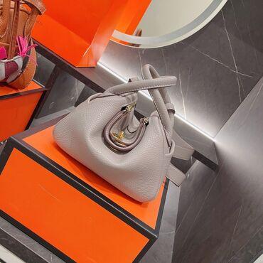 HermesКачество отличноеНовая сумка в фирменной упаковке19см*14смЦена