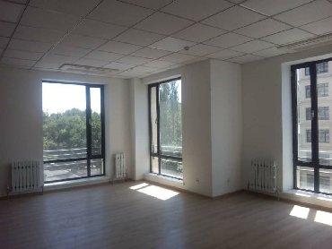 аренда офисов в бизнес центре в Кыргызстан: Сдаётся офисы в бизнес центре Альтаир по Боконбаева✓3 помещения