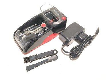 Električna motalica za SLIM filtere. NOVO U PONUDI. Za više - Nis