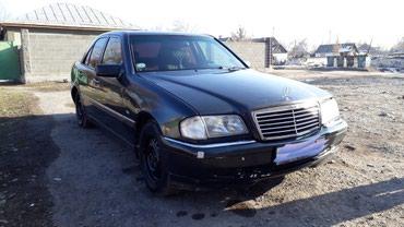 Mercedes-Benz C 180 1997 в Бишкек