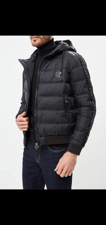 Jakna-indijskoj-radnji-east-pointmererame-rame-cm - Srbija: Frankie morello nova Original jakna XL cena u radnji blizu 400 EUR