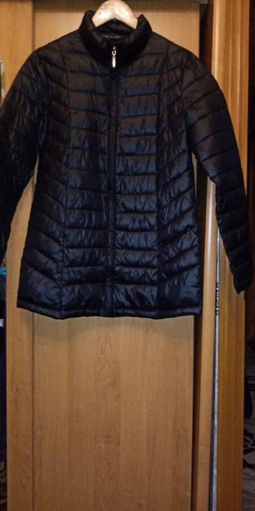 Продою куртку деми унисехс, 44-46 в в Бишкек