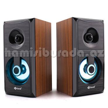 зарядное 5v в Азербайджан: Stereo Dinamik Kisonli U-9001Brend : Kisonlimodel : U9001Qida mənbəyi