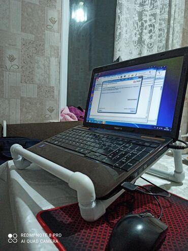 для ноутбука подставка в Кыргызстан: Подставка для ноутбука из ПВХ