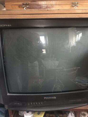 Телевизор Панасоник идеальное састаяние цена 3000 сом телефон