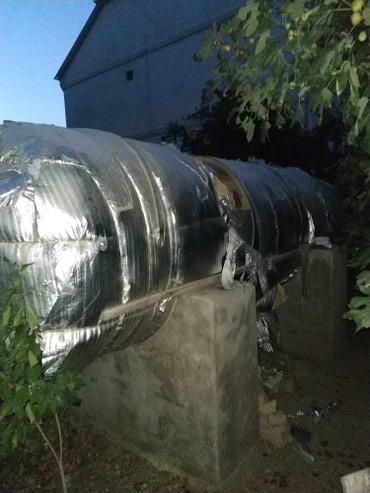 Bakı şəhərində Bag ve heyet evi ucun cenler.26 ve 14 tonluq cenler.