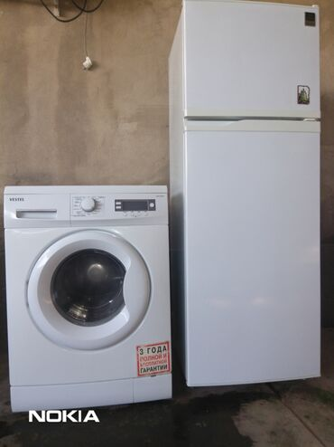 75 объявлений | ЭЛЕКТРОНИКА: Б/у Двухкамерный | Белый холодильник Samsung