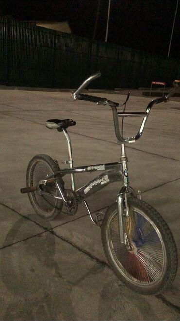 36 объявлений: Велосипед BMX в хорошем состоянии