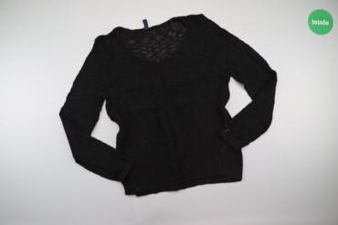 Жіночий светр тонкої в'язки S. Oliver, p. XL    Довжина: 64 см Ширина