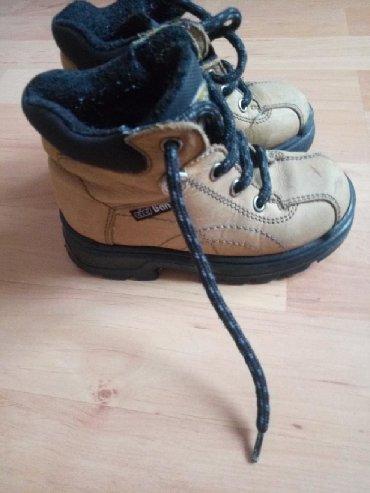 Dečije Cipele i Čizme | Loznica: Duboke kozne cipelice br 26