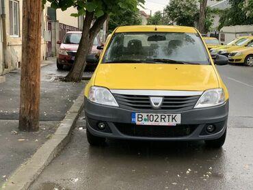 Dacia Logan 1.2 l. 2012   290000 km