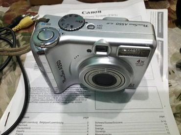 Продаю или меняю фотоаппарат 2500сом в Бишкек