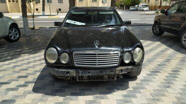 bmw-z3-28-at - Azərbaycan: Mercedes-Benz E 280 2.8 l. 1997 | 379000 km
