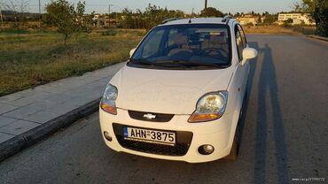 Used Cars - Greece: Daewoo Matiz 1 l. 2007 | 128000 km