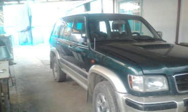 Isuzu Trooper 1999 в Токмак