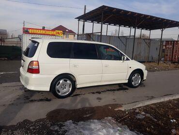кабели синхронизации native union в Кыргызстан: Honda Odyssey 2.3 л. 2000 | 220 км