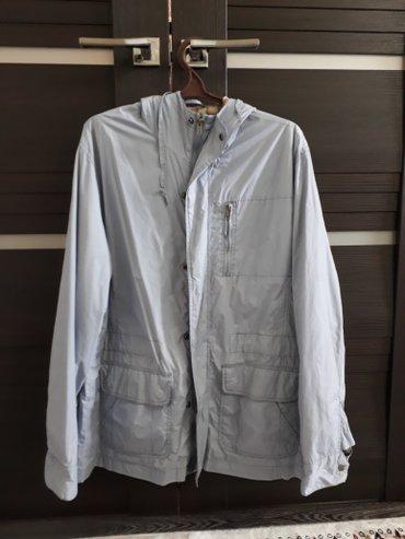 2000сом Куртка sela плашевка дождевая размер xl в Лебединовка