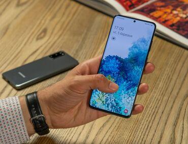 Новый Samsung A30s 32 ГБ Синий